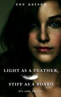 Light As a Feather  Stiff As a Board PDF