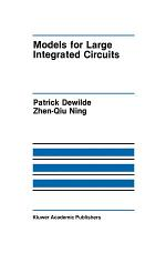 Models for Large Integrated Circuits