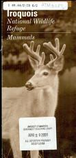 Iroquois National Wildlife Refuge  Mammals PDF