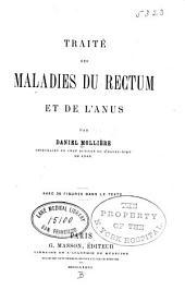 Traité des maladies du rectum et de l'anus