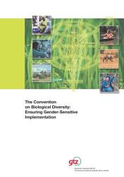 The Convention On Biological Diversity Book PDF