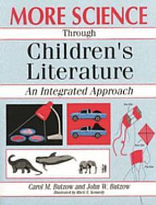 More Science Through Children s Literature PDF