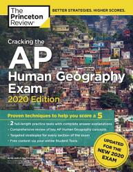 Cracking The Ap Human Geography Exam 2020 Edition Book PDF