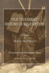 An Old Testament History of Redemption: A Survey of the Creation of the World to the Death of Christ