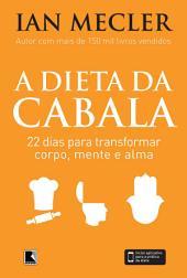 A Dieta da Cabala