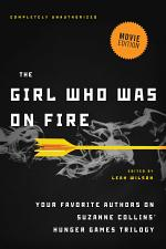 The Girl Who Was on Fire
