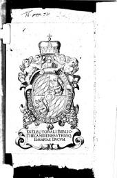 In novum Testamentum ... annotationes