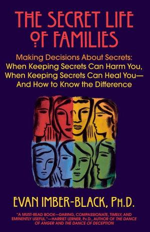 The Secret Life of Families