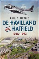 De Havilland and Hatfield 1936-1993