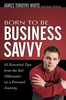 Born to be Business Savvy PDF