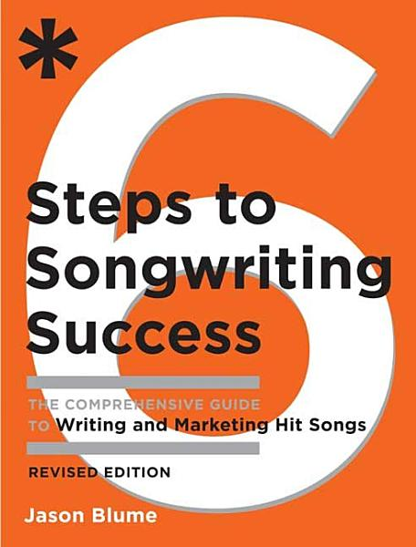 Download 6 Steps to Songwriting Success Book