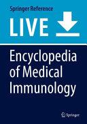 Encyclopedia of Medical Immunology PDF