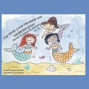 The Three Little Mermaids and the Big Bad Shark Book