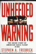 Unheeded Warning PDF