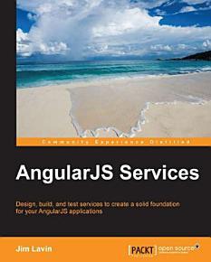 AngularJS Services PDF
