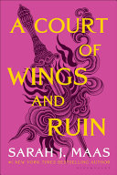 A Court of Wings and Ruin PDF