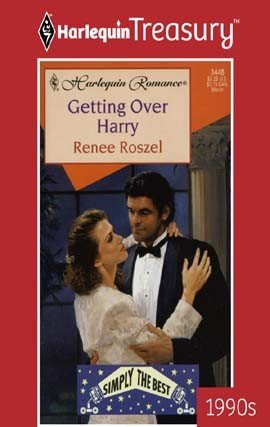 Getting Over Harry PDF