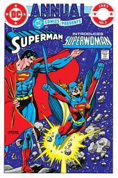 DC Comics Presents Annual (1982-) #2