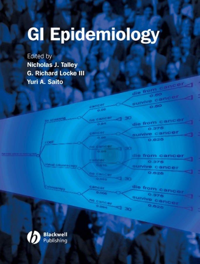 GI Epidemiology