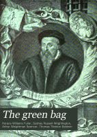 The Green Bag PDF