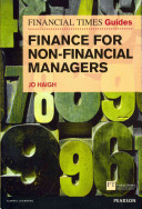 The Financial Times Guide to Finance for Non financial Managers PDF