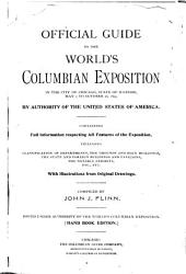 Official Guide to the World's Columbian Exposition ...