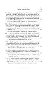 Découvertes et établissements des Français dans l'ouest et dans le sud de l'Amérique Septentrionale (1614-1754): mémoires et documents originaux, Volume6
