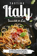 Tasting Italy PDF