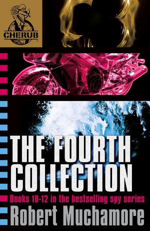 CHERUB The Fourth Collection
