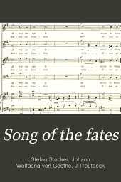 Song of the fates
