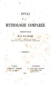 Essai de mythologie comparée