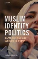 Muslim Identity Politics PDF