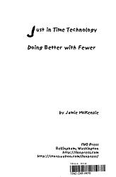 Just in Time Technology PDF