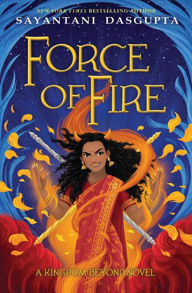 Download Force of Fire Book