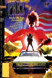 Vertigo Visions - Prez (1995-) #1