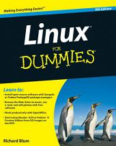 Linux For Dummies: Edition 9