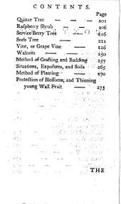 The British Fruit-gardener: And Art of Pruning: Comprising, the Most Approved Methods of Planting and Raising Every Useful Fruit-tree and Fruit-bearing-shrub: Etc., the True Successful Practice of Pruning, Etc., and Full Directions Concerning Soils, Situations, and Exposures