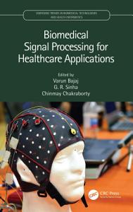 Biomedical Signal Processing for Healthcare Applications