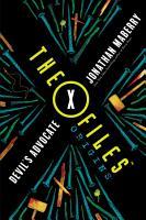 The X Files Origins  Devil s Advocate PDF