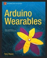 Arduino Wearables PDF