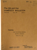 The Oil and Gas Compact Bulletin PDF
