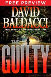 The Guilty - EXTENDED FREE PREVIEW (first 9 chapters)