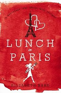 Lunch in Paris Book