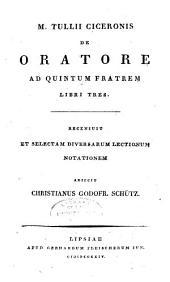 Opera quae supersunt omnia as deperditorum fragmenta; recognovit potiorem lectionis diversitatem adnotavit indices rerum ac verborum copiosissimes adjecit C.G. Schutz: Volume 2