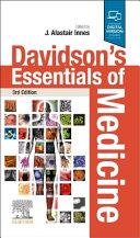 Davidson s Essentials of Medicine PDF