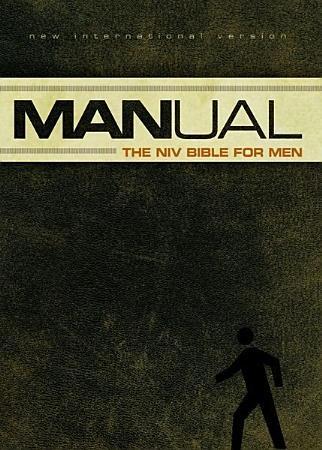 NIV  Manual  The Bible for Men  eBook PDF