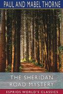The Sheridan Road Mystery (Esprios Classics)