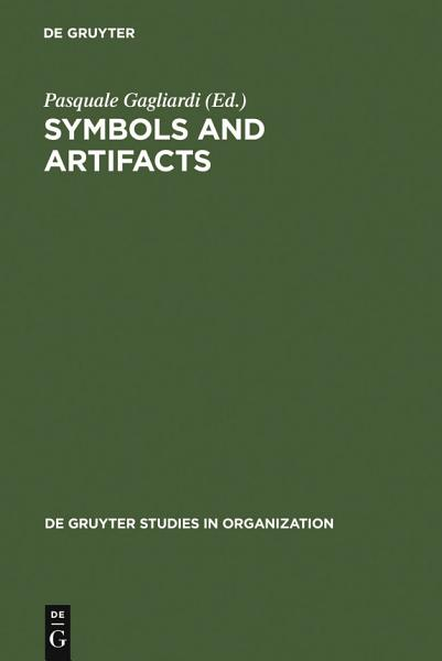 Symbols and Artifacts