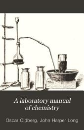 A Laboratory Manual of Chemistry: Medical and Pharmaceutical ...