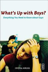 What s Up with Boys  PDF